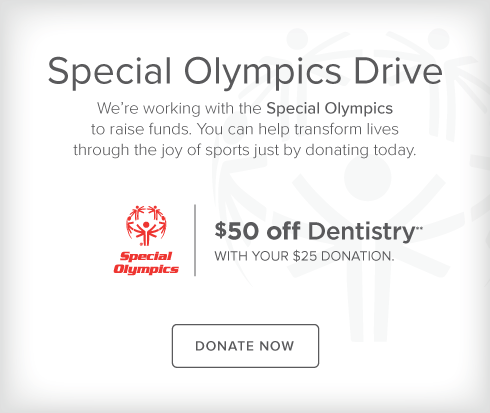 Special Olympics Drive - League City Smiles Dentistry