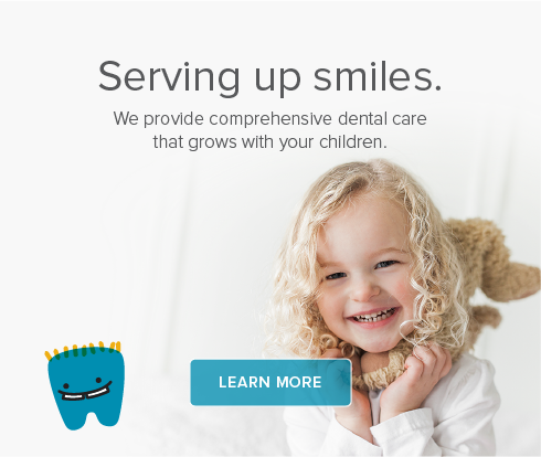 League City Smiles Dentistry - Pediatric Dentistry